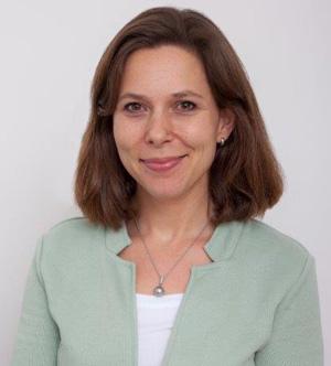 Dr. med. Katja Geissler, Ärztin für Neurologie